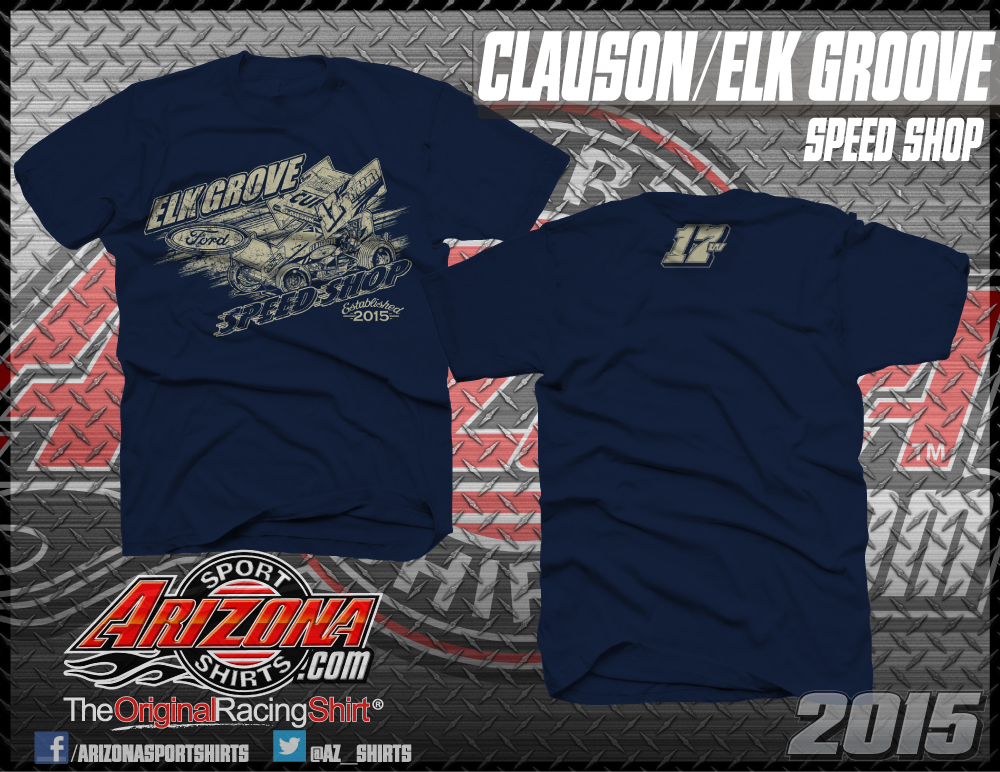 clauson-speed-shop