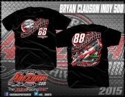 bryan-clauson-indy-500-blk-tee