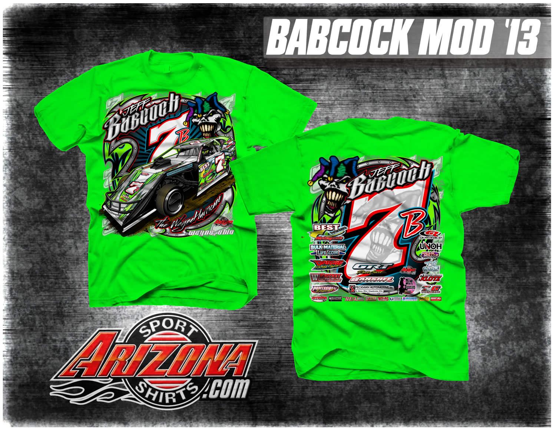 babcock-modified-e-green