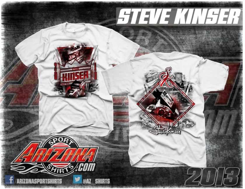 Winged Sprints 171 Arizona Sport Shirts The Original Race
