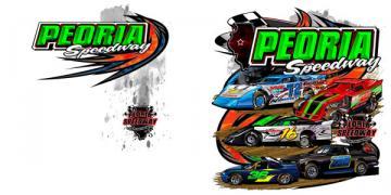 Peoria Speedway 2011