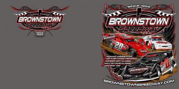 Brownstown Speedway 11
