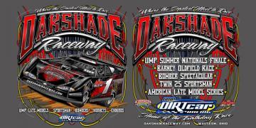 Oakshade Raceway 11
