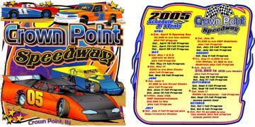 Crown Point Speedway