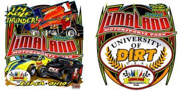 Limaland Speedway