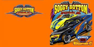 Soggy Bottom Speedway