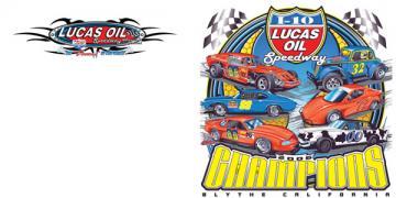 Lucas Oil Speedway