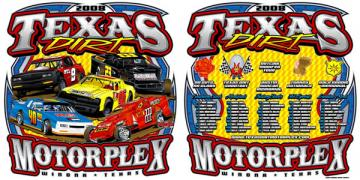 Texas Dirt Motorplex