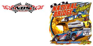 Natural Bridge Speedway 08