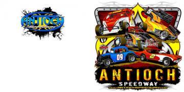 Antioch 2009