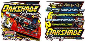 Oakshade Speedway