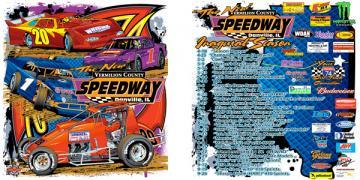 Vermillion Co. Speedway