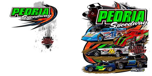 Peoria Speedway 11