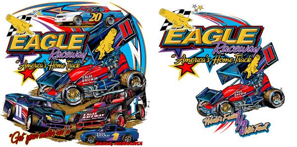 Eagle Raceway 11