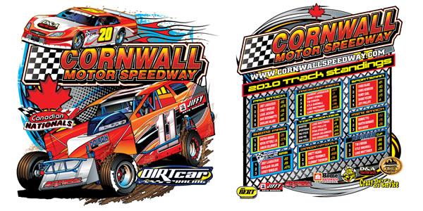 Cornwall Speedway 11