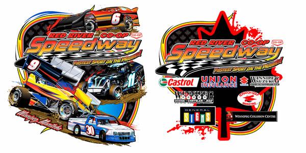 Red River Speedway 11