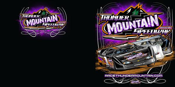 Thunder Mountain 11