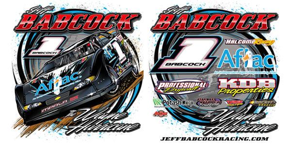 Jeff Babcock 11