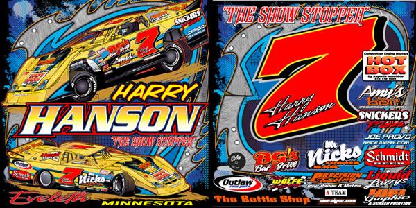 Harry Hanson 11