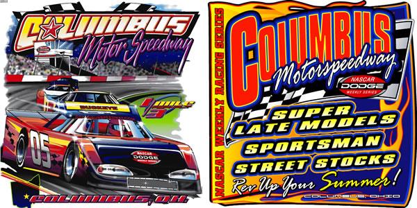Columbus Motor Speedway