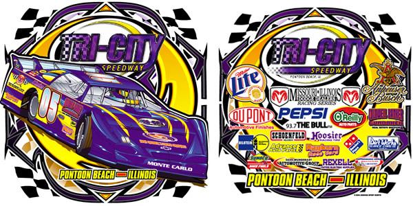 Tri City Speedway