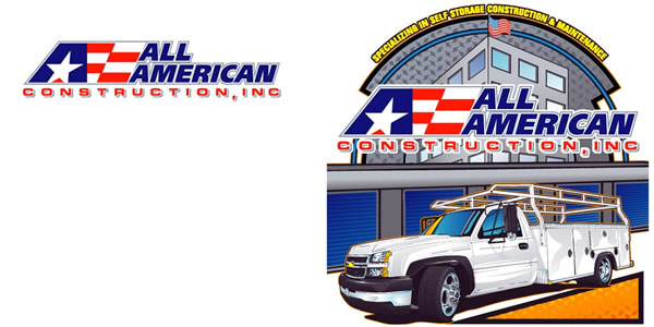 All American Construction