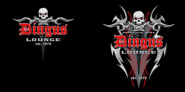 Dingus Lounge