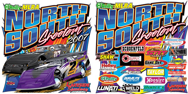 North South Shootout