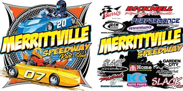 Merrittville Speedway