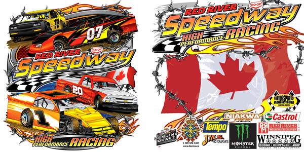 Red River Speedway