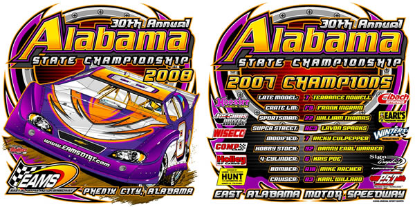 Alabama State Championships