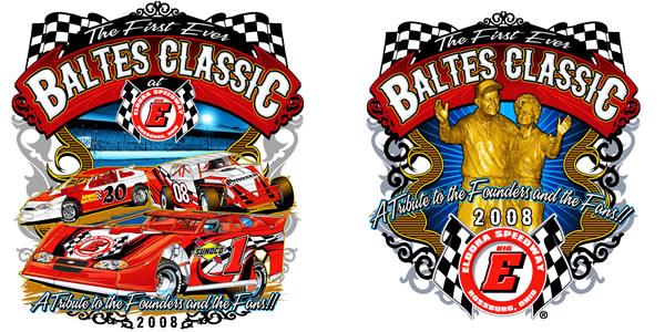 2008 Baltes Classic