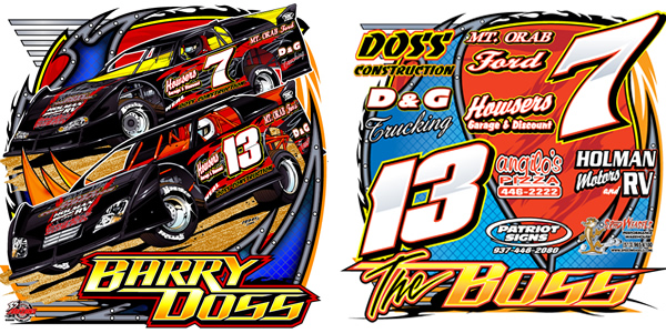 Barry Doss