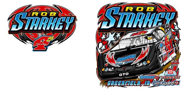 Rob Starkey