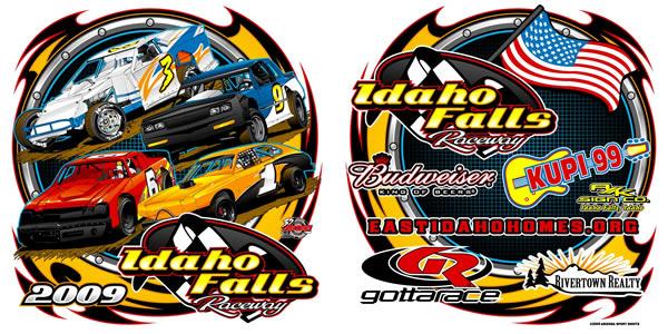 Idaho Falls Speedway