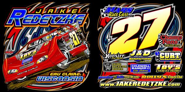 Jake Redetzke
