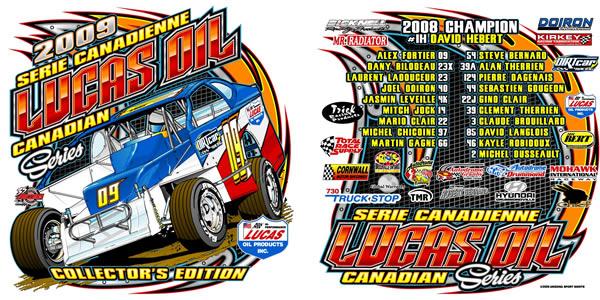 Lucas Oil Canadian Series